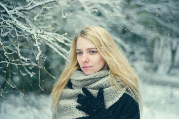 Cold weather causes illnesses US people nature winter cold - 4 Myths About Modern Medicine