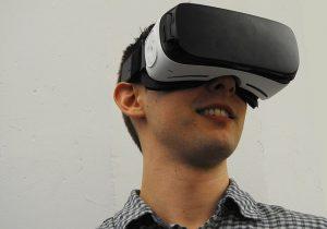 VR technology virtual reality 300x210 - Medical Virtual Reality