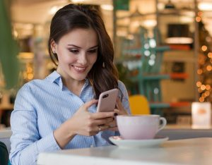 cafe break 300x234 - The Effects of Modern Technology on People's Health