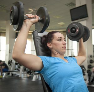 gym exercise 300x295 - Most Common Misconceptions About Lifting Heavy Weights