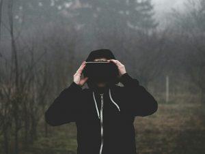 virtual reality VR 300x226 - Medical Virtual Reality